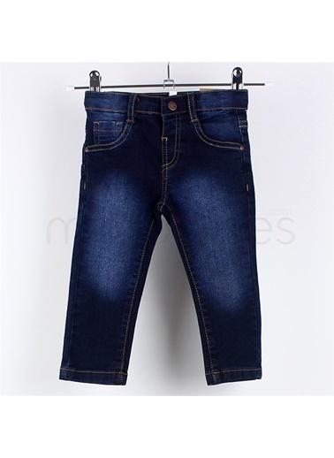 Losan Losan Erkek Bebek Slim Fit Kot Pantolon Renkli